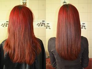 Бразильское выпрямление волос сколько стоит в
